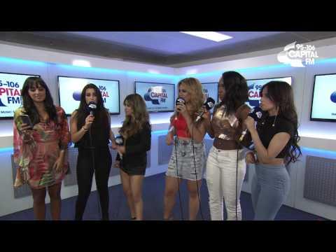 Fifth Harmony's Little Mix Quiz!