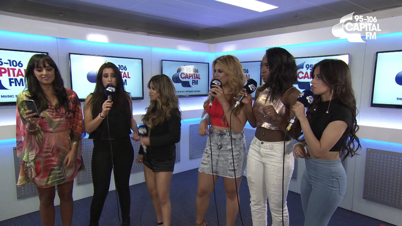 Are you most like Ally Dinah Normani Camila or Lauren Find out here
