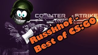 Russkhof | Best of CS:GO