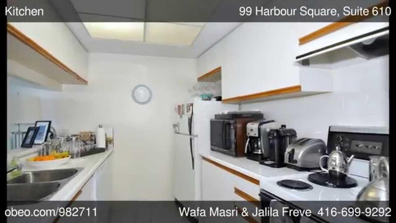 99 Harbour Square Suite 610