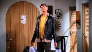 "Two and a Half Men 10x08 Promo ""Something My Gynecologist Said"" (HD)"