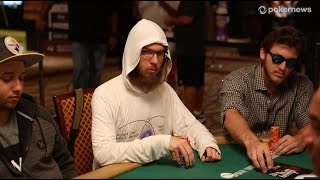 Andrew Lichtenberger Shares About Winning First Bracelet