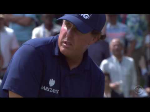 Jim Nantz Rips Mickelson On Insider Trading