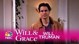 Will & grace - is will a bad gay man? (highlight)