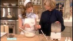 Erin McKenna (BabyCakes NYC) on Martha Stewart (2009, 3/4)