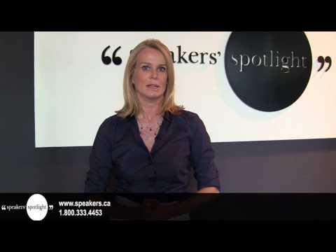 Katty Kay - Lead Anchor, BBC World News America | Co-author, Womenomics