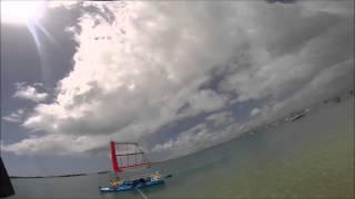 lifeTime  catamaran sail   kayak  hawaii