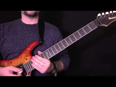 Wicked Game Guitar Tutorial by Chris Isaak