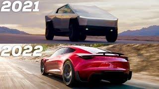 Tesla Videos