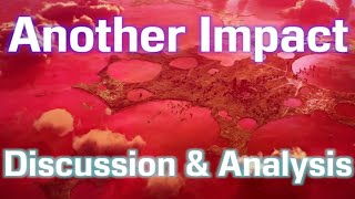 evangelion: Another Impact - Short Film Analysis & Discussion