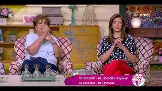 السفيرة عزيزة - د/ نهى النحاس - توضح مدى أهمية دور الأم في تربية الأبناء
