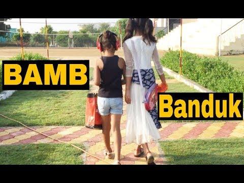 Bamb Song : Sukh - E Muzical Docrtorz Feat. Badshah | Jaani || Mk Studio