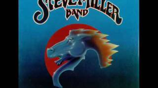 "The Steve Miller Band ""Wild Mountain Honey"""