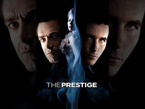 Geek Out Commentary: The Prestige