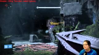 Destiny: Daily Heroic Story - 10/20/15 - Paradox - Secret!