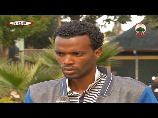 Special Program On  OBN TV Oromia
