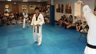 Hong Ik Martial Arts of Bronxville