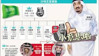 """都知道沙特王子很""""有钱"""",但他们真的很""""尊贵""""吗?——嗨历史44 thumbnail"""