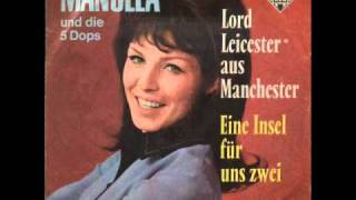Lord Leicester aus Manchester - Manuela