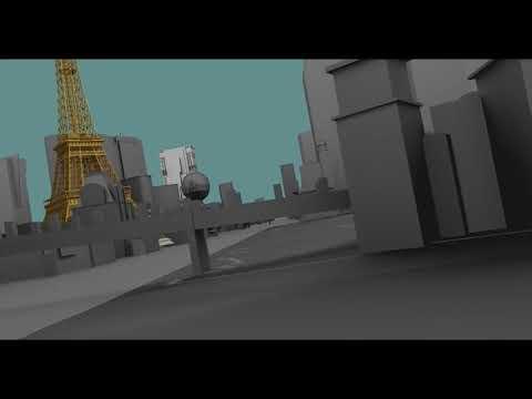 Army of the Dead | VFX Environment Breakdown | Framestore