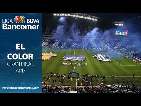 El Color de la Gran Final en el Clásico Regio