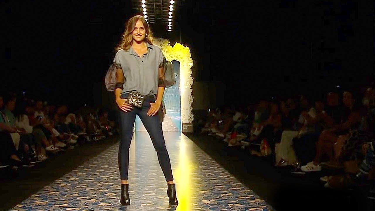 Trucco's Jeans   Spring Summer 2019 Full Fashion Show   Exclusive