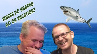 Learn where Sharks go for Vacation! - Episode 24 New Season