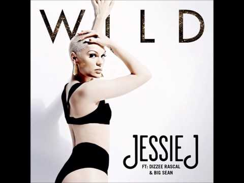 Jessie J - WILD - Ringtone