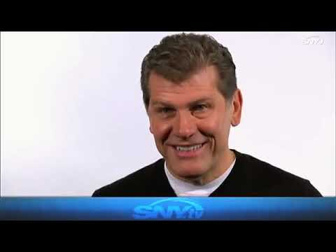 The Geno Auriemma Show: Breanna Stewart