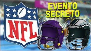 NEW NFL EVENT IS COMING UP ON ROBLOX!! -New helmets, shirts and information! ⭐🔥