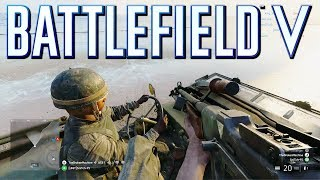 Battlefield 5: This Guy Knows What He's Doing (Battlefield V)