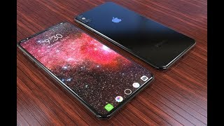 iPhone 8 Final Design, Phone Specs,  Features   The Most Beautiful Phone Ever