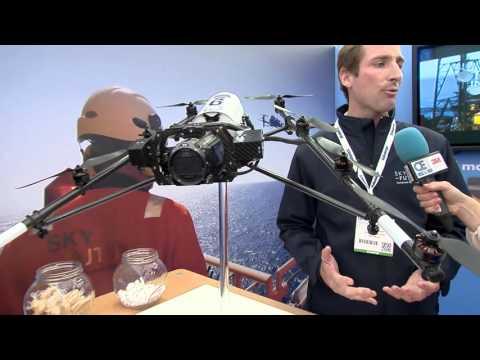 Sky-Futures, SPE Offshore Europe 2015