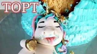 К чему снится торт? (2019) Сонник ТОРТ