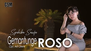 Download lagu Dj Gemantunge Roso - Syahiba Saufa I Official Music Video