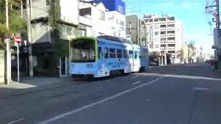 阪堺電車77