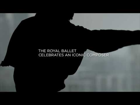 Bernstein Centenary - LIVE from the Royal Opera House - Cinema Trailer
