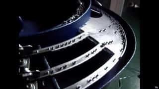 Truform Equipment - PSG Series - (Micro Parts) - High Speed Vision Sorting Machines