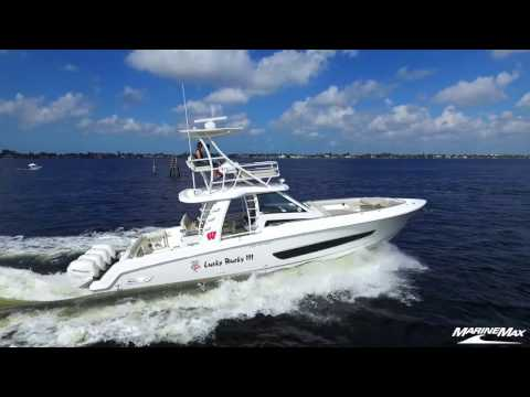 Boston Whaler 420 Outrage-Used Boat For Sale At MarineMax Fort Myers