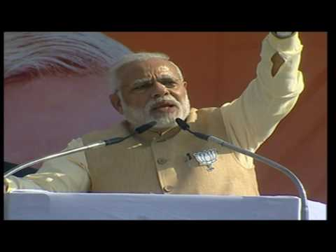 PM Modi to address public rally in Haridwar, Uttarakhand