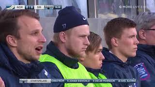 IFK Norrköping - IK Sirius Omg 5 2018-04-23