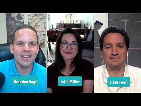 How to Discuss Hard Moral Questions with Kids: Interview with Leila Miller and Trent Horn