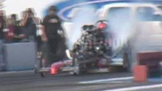 2007 March Meet Top Fuel