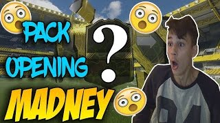 ONES TO WATCH IN A PACK!!! Pack Opening | Madney