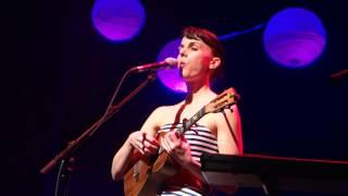 Anna Depenbusch & Band - Was wäre wenn (Karlsruhe 10.03.2013)