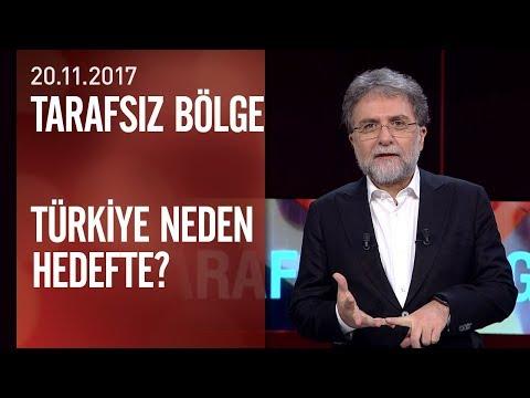 NATO tatbikatındaki skandal Tarafsız Bölge'de tartışıldı - 20.11.2017 Pazartesi