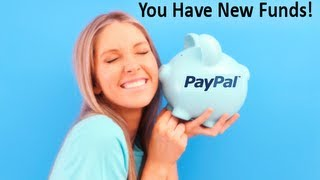 EFT Tap: Attracting New Clients & Paypal Funds!
