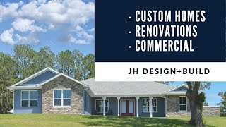 More than Custom Homes (Facelift Renovations & Commercial too)