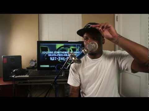 Miguel Henry Interviews Savant HD (Full Interview)