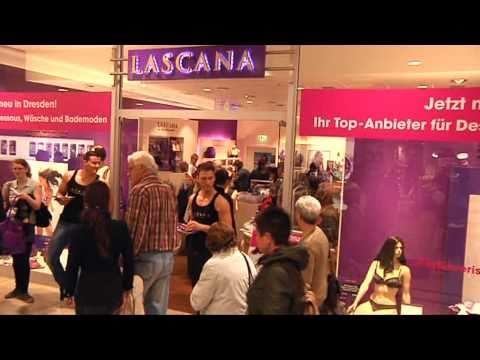 buy speical offer price reduced LASCANA Filialeröffnung in Dresden
